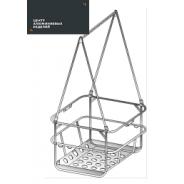 Устройство для выполнения работ на поддерживающих гирляндах УВР-110
