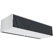 Воздушная завеса повышенной мощности с водяным нагревом ≥80°С Frico AGS5025WH