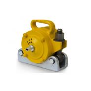 Пневматический вибратор HFP 4000CW (настенное крепление)