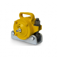 Пневматический вибратор HFP 4001CW (настенное крепление)