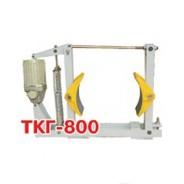 Тормоз колодочный ТКГ-800