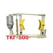 Тормоз колодочный ТКГ-500