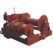Лебедка электрическая тяговая (маневровая) Тл-8Б