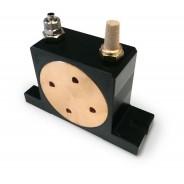 OR50 роликовый пневматический вибратор