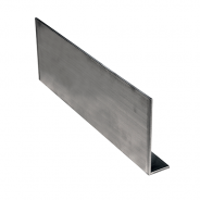 Алюминиевый плинтус Krause 100х30х6000 мм