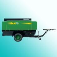 Компрессорная установка IRMAIR 11-12H BOX CS