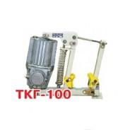 Тормоз колодочный ТКГ-100