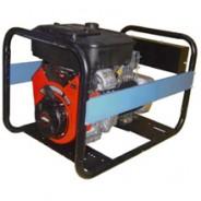 Бензогенератор трёхфазный LX 10015T (7,4 кВт)