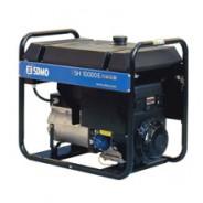 Бензогенератор SH 10000E (10 кВт)