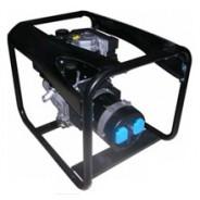 Дизель-генератор с электростартером Diesel 4000E (3,4 кВт)