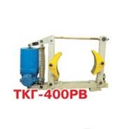 Тормоз колодочный ТКГ-400РВ