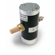 K15 поршневой пневматический вибратор