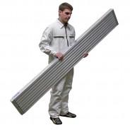 Алюминиевый телескопический помост Krause TeleBoard 170 см
