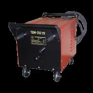 ТДМ-252 У2 (Al)
