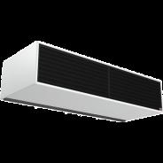 Воздушная завеса высокой мощности с водяным нагревом ≥80°С Frico AGS6015WH