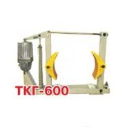 Тормоз колодочный ТКГ-600