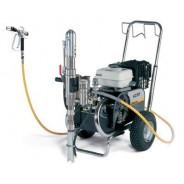 Окрасочный агрегат высокого давления Wagner HC 960 E