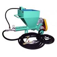 Шпаклевочный агрегат КСОМ СО-150Б