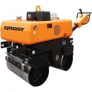Виброкаток Grost VRT900