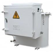 Установка для прогрева бетона КТПТО-50-12-У1
