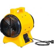 Вентилятор MASTER BL6800 канальный, пластиковый корпус