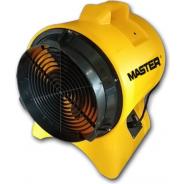 Вентилятор MASTER BL8800 канальный, пластиковый корпус