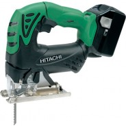 Лобзик Hitachi CJ18DSL