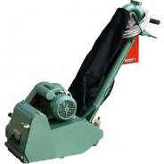 Машина паркетно-шлифовальная (циклевочная) МиСОМ СО-331