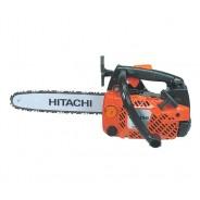 Ручная цепная бензопила Hitachi CS30EH