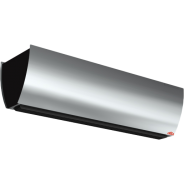 Электрическая тепловая завеса из нержавейки Frico PS215E14