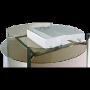 Водяная тепловая завеса для вращающейся двери Frico RDS65WL